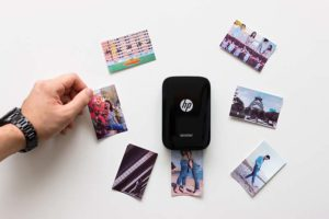 HP internship sprocket