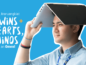 HP interns wins global contest
